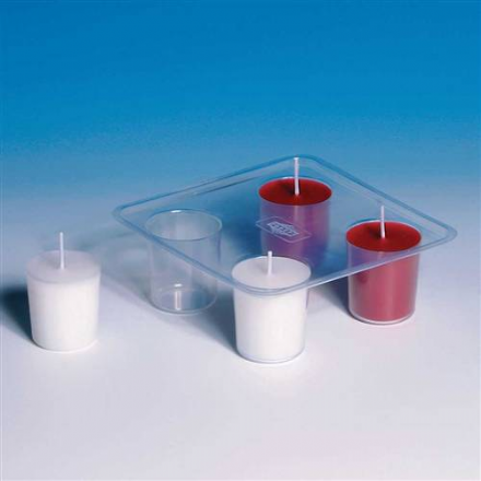 Votive Mould 4 way